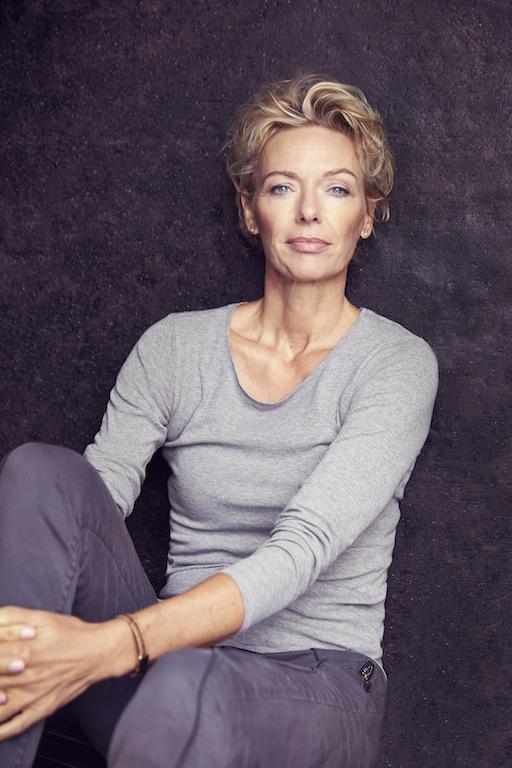 Rikke Hvelplund, erfaren pykoterapeut I Emotion Center i København NV